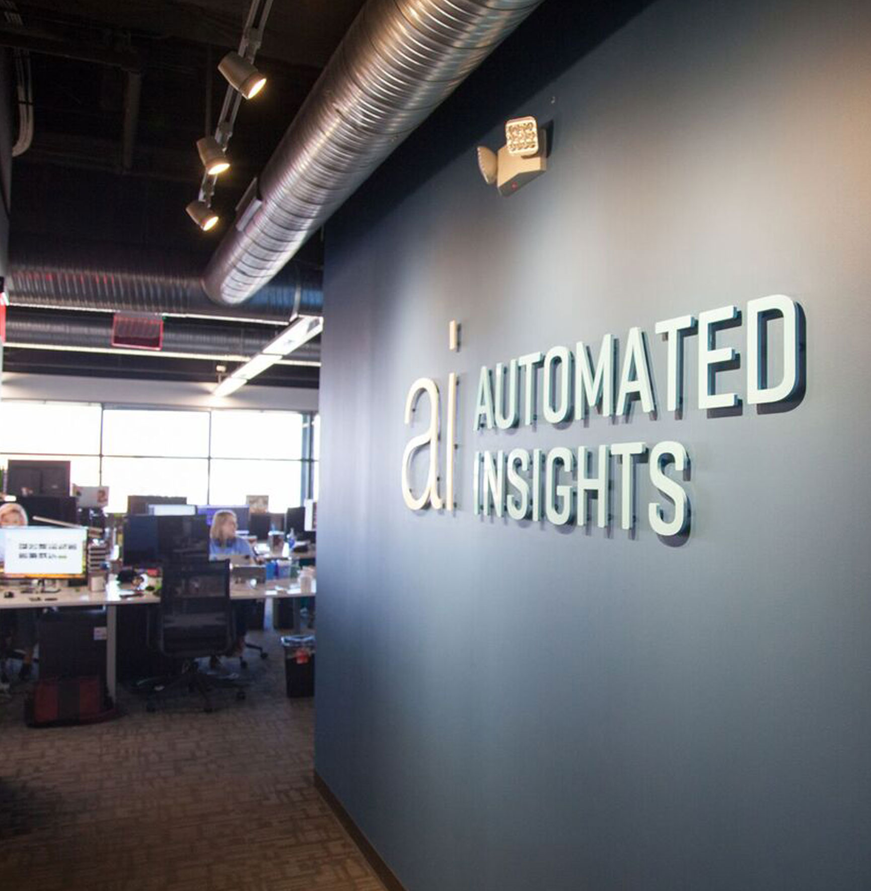 About   Automated Insights
