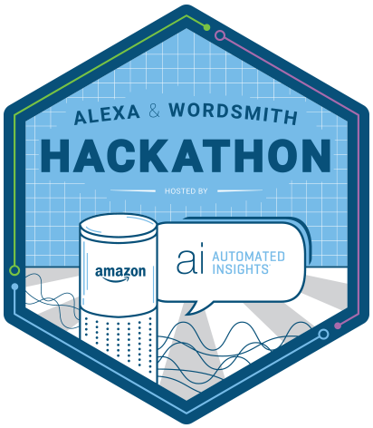 Hackathon Full Color Logo