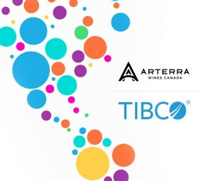Arterra Wines and TIBCO Spotfire