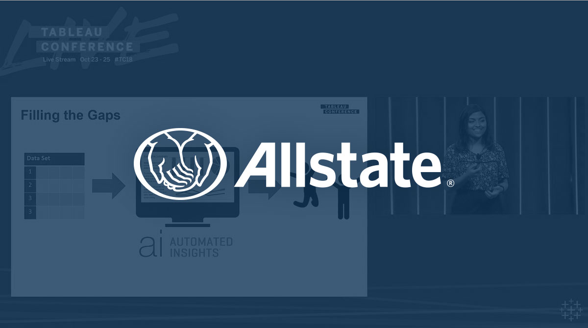 How Allstate Uses Natural Language Generation Directly in
