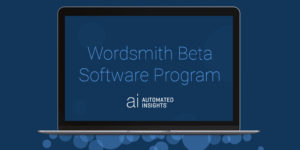 Wordsmith Beta Software Program